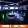 Luminous LED Dinner Table for Restaurant Decoration