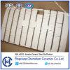 92% Alumina Ceramic Square Tile with Size 20X20X4mm