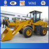 Manufacturer 2 to 5 Tons Construction Mini Wheel Loader
