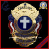Enamel Chaplain Task Force Badge, 3D Officer Badge