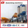 Hzs25 Small Cement Plants for Sale Sell to Malaysia