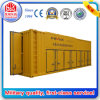 11kv 5000kVA Resistive Inductive Load Bank for Generator Testing