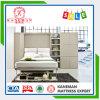Comfortable Gel Memory Foam Mattress for Wal Bed