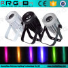 Stage Disco 1*10W RGBW 4in1 Beam Spot LED Mini PAR Light