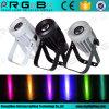 Stage Disco 1*10W RGBW 4in1 Beam Spot LED Mini PAR Light