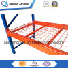Zinc Warehouse Storage Wire Mesh Decking for Step Beam
