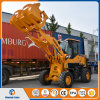 China Manufacture Hydraulic Transmission Automatic Mini Wheel Loader