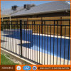 Iron Tubular Pool Fence