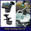 Multi-Functional Handsfree Car MP3 with Phone Holder (OX-FM09)