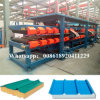 EPS and Rock Wool Sandwich Panel Production Line