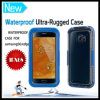 New Coming Waterproof Case for Galaxy S6 and S6 Edge