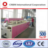 Hot Sale Conical Twin Screw WPC Production Line