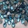 China Factory Wholesale Decorative Shiny Leed Free and Multi Size Ornament Crystal Cobol Rhinestone