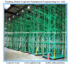 Steel Heavy Duty Pallet Rack for Warehouse Storage System