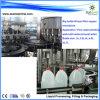 500bph Big Bottle/Barrel 18.9L Plasitc Bottle Water Filling Machine/Pure&Mineral Water Bottling System