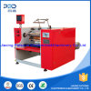 High Speed 3 Shaft Silicon Paper Winding Machinery