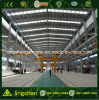 Steel Structure Factory Building (LSFB)