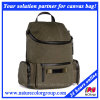 Functional Canvas Utility Backpack Travel Backpack for Men