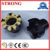 Flexible Polyurethane Rubber Spider Coupling in Star Shape
