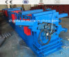 Longer Warranty Round Pipe Making Roll Forming Machine Iron Sheet