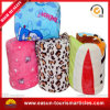 High Quality Fire Flame Retardant Fleece Airline Blanket