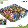 Childrens Indoor Soft Playground Equipment Indoor Kids Play Area
