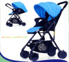 Air Wheel Baby Pram Baby Strollers Motorized Baby Stroller