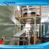 HDPE Film Blowing Machine with Automatic Cutting