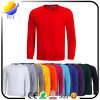 Customized Logo Fleece Long Sleeve Round Neck Warm Hoodie