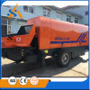 New Condition Concrete Pump with Good Quality