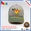 Metal Badge Customized Wholesale Baseball Cap (ACEW121)