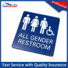 Custom Ada Restroom Signs