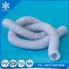 Reach / Europe Fire Proof Flexible Black and White PVC Air Duct/Hose
