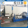 Recycle Plastic Granules Making Horizontal Extrusion Machinery Price