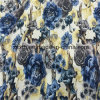 New Style Soft Velvet Printed Fabric for Home Textile