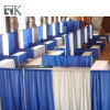 Pipe and Drape Stand Trade Show Booth Exhibition Display