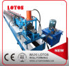 2017 Hot Selling Single Layer Door Shutter Roll Forming Machine