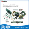 Remanufacture/ repair Spare Parts for Rexroth hydraulic piston pump(A10V)
