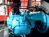 Variable Displacement Electrical Oilless Compressor Product