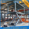 Double Layers Hydraulic Lift Parking Platform for Parking
