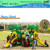 Best Selling Outdoor Playground for Children (HD-4401)