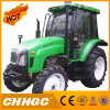 Chhgc Farm 65HP 4WD Tractor with Luxury Cabin