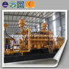 Gasifier Biomass Fuel Power Wood Burning Generator