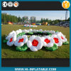 Hot Sale Wedding, Party, Event Decoration Inflatable Ground Flower No. 12414 for Sale