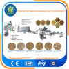 Fish Feed Machine/Double Screw Fish Feed Extruder