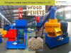 Biomass Fuel Wood Pellet Line Machine