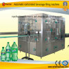 Soda Fruit Juice Filling Machine