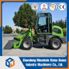 800kg Mini Wheel Loader with Hydraulic Transmission
