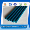 Blue Powder Coating Aluminum Pipe