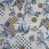 Cotton Satin Fabric with Spandex (80X80+40D/240X100)